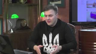 Игорь Яковец - Карты, деньги, два ствола: продвижение продукта на западный рынок