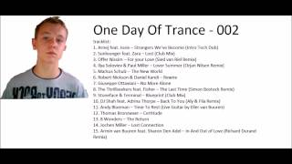 One Day Of Trance 002 - Patryks Radio