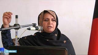 Vierhonderd vrouwen verkiesbaar in Afghanistan - RTL NIEUWS