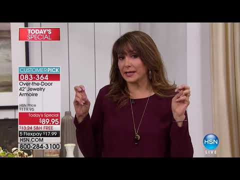 HSN | Home Clearance 12.26.2017 - 03 PM