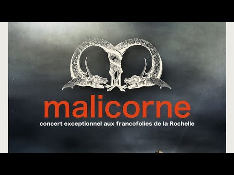 Malicorne - L'écolier assassin (Live officiel)