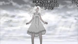 【恋物語】最終回の貝木さんマジカッコイイ 千石撫子 検索動画 6