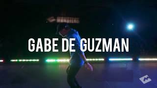 Gabe De Guzman x Julian DeGuzman (Freestyle Battle)