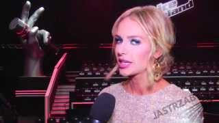 Magdalena Mielcarz wyglądała obłędnie w klipie do utworu Silver Dream
