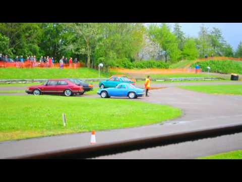 Chrysler Horizon Auto test Alford