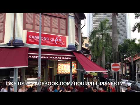 Best dating dinner place in singapore
