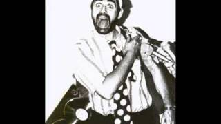 Rodney Rude - Ronald McDonald Doesn