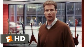 Stranger Than Fiction (2006) - Buying a Guitar Scene (4/9)   Movieclips
