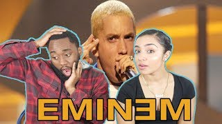 TOP 10 EMINEM'S GREATEST MOMENTS