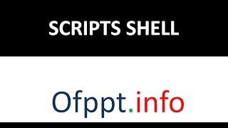 Commandes de base Linux - Ep55 - Scripts shell les conditions - partie 4