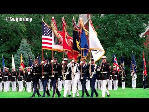 Swiperboy - USA Troops Thank You (2011)