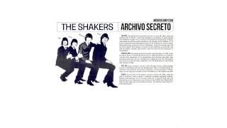 Los Shakers - Archivo secreto (1967)