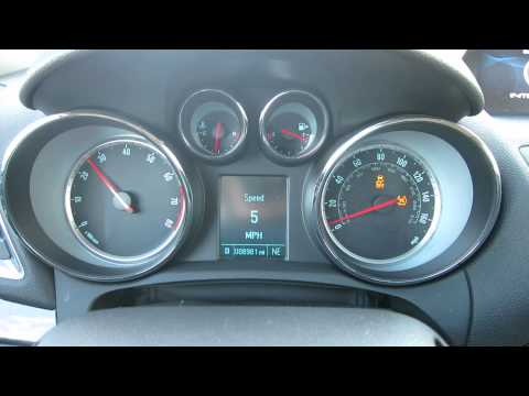 Buick Encore AWD 0-60 in 11 seconds - slowest car for sale today?