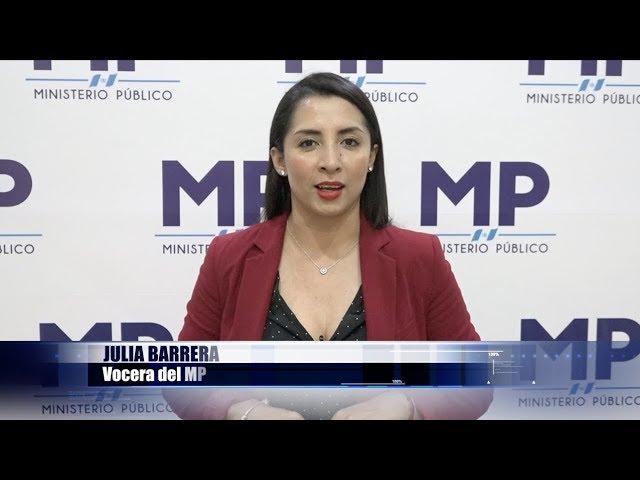 MP AL INSTANTE 15 DE ENERO 2020