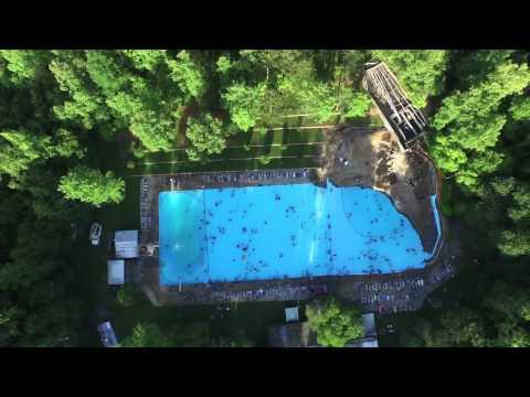 Kool Park Pool Hickory, NC