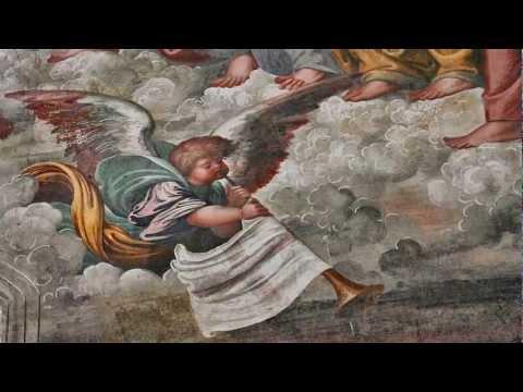 Soncino (CR) - Chiesa di Santa Maria delle Grazie (XV sec.).mp4