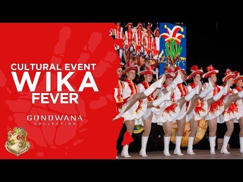 Get ready for Windhoek Karneval (WIKA) Namibia
