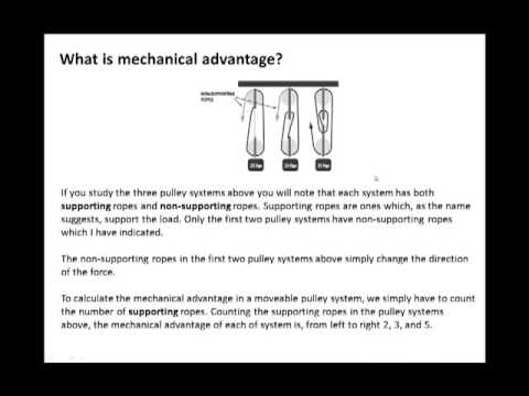 Mechanical Comprehension Test Questions and Answers - How To Pass