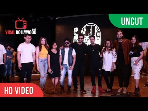 UNCUT - Dil Junnglee Music Launch And 2nd Trailer Launch | Jackky Bhagnani, Deepshika Deshmukh