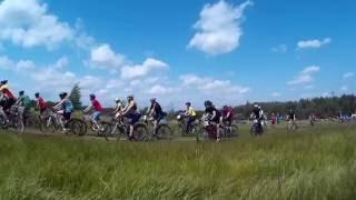 Бутовский кантри-марафон