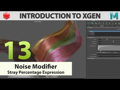 Introduction to Xgen Series: 13   Stray Percentage Expression