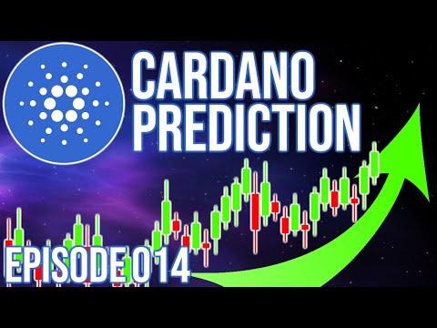 Cardano Price Prediction - ADA Technical Analysis 26th October 2021