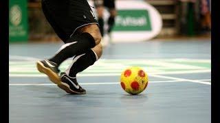 Crazy Skill Dewa Futsal ini harus kamu coba Guys
