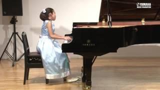 http://www.yamaha-mf.or.jp/joc/recording/ 曲名 波の行方 作曲者(年...