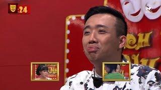 """Đại náo Thách Thức Danh Hài, FAP TV đã khiến Trấn Thành Việt Hương phải cười """"rần rần"""""""