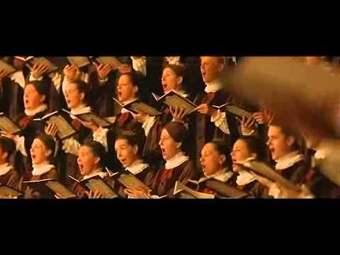 贝多芬第九交响曲 《合唱》欢乐颂