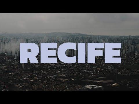 Recife (+ Petrolina) Travel Film *4k* ~ BRAZIL 2018