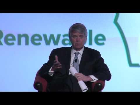 2017 IRFA Summit Policy Panel