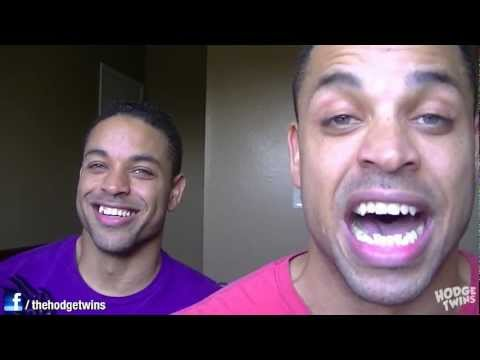 True Life Story Road Rage Fight @hodgetwins