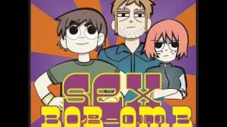 "Sex Bob-Omb - ""Garbage Truck"""
