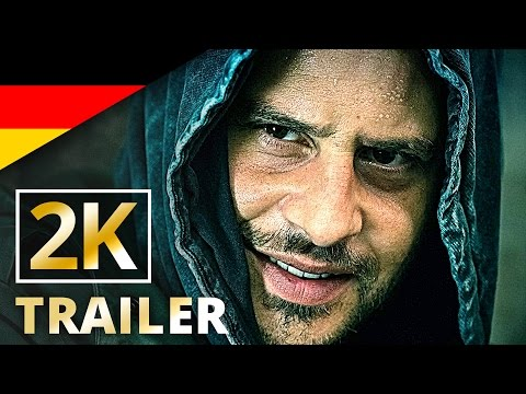 Stereo - Offizieller Trailer [2K] [UHD] (Deutsch/German)