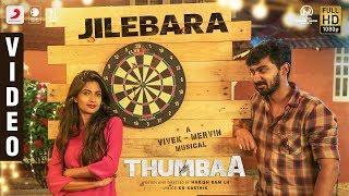 Thumbaa Jilebara Lyric Tamil Vivek - Mervin Darshan Harish Ram LH.mp3