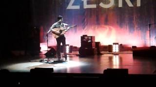 Tiago Iorc - Shelford Road (Teatro Geo, SP 07/09)