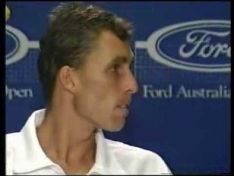 Tennis Business feat. Ivan Lendl