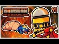 Great Queen Ant Synergy | Part 91 | Let's Play: Enter the Gungeon Advanced Gungeons and Draguns