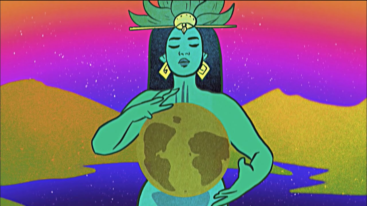 Canto A Bachué - New Single & Animated Videoclip out now!