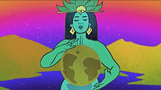 Canto a Bachué - Amaru Tribe