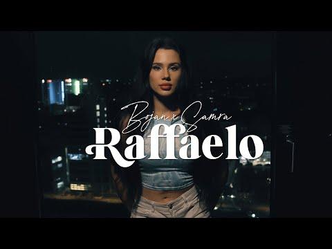 Смотреть клип Bojan X Samra - Raffaelo