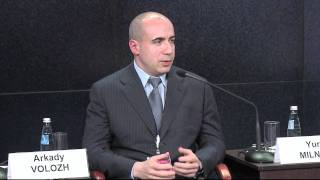 Internet Economy: Russia and the Rest of the World - SPIEF 2011