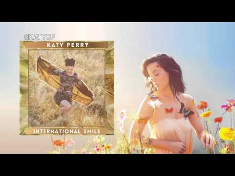 Katy Perry - International Smile - Official Karaoke (PRISM)