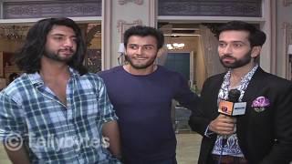 Star Plus Launches Ishqbaaz.