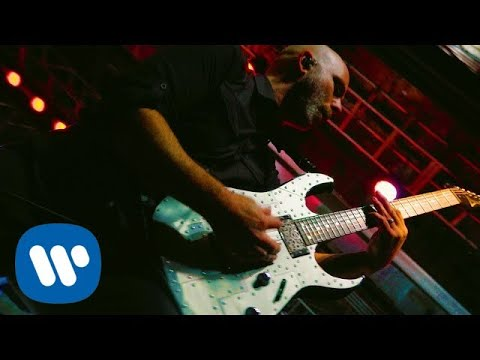 Russ Whip Rose - Stone Sour release a new vid ahead of their live album- NSFW lyrics