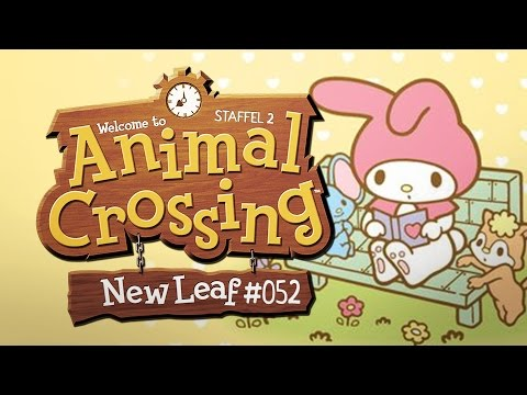 Gewinne Chelsea! Geschenke Tag! ★ Animal Crossing: Igelbau【S02#052】