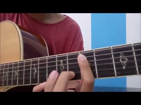 KUNCI GITAR LOVE YOURSELF- JUSTIN BIEBER (SAMA SEPERTI DI LAGU) :ONE HOURS TUTORIAL