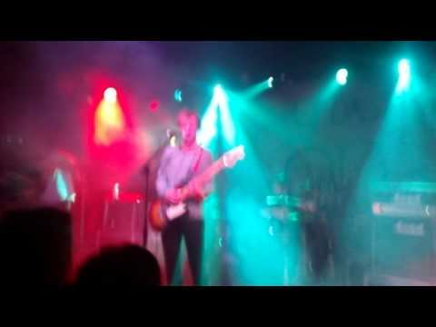 Superfood - Bubbles @ Scala
