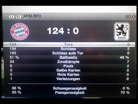 Bundesliga Insider Aufstellung